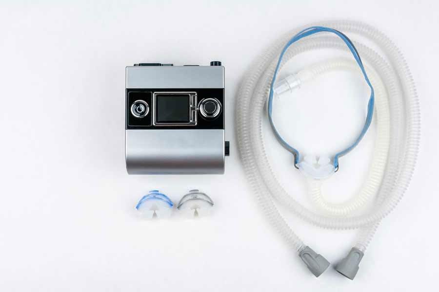 Beginner's Guide to CPAP Machines