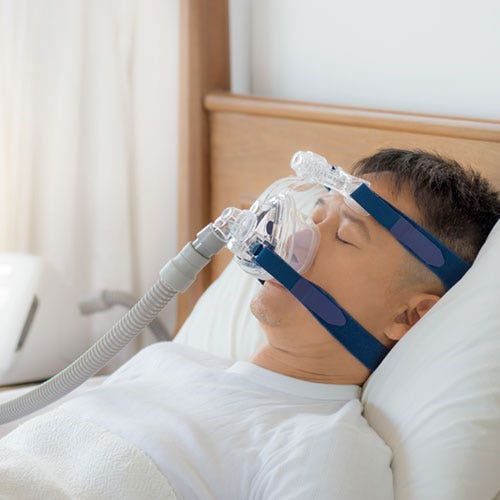 Overview of Obstructive Sleep Apnea