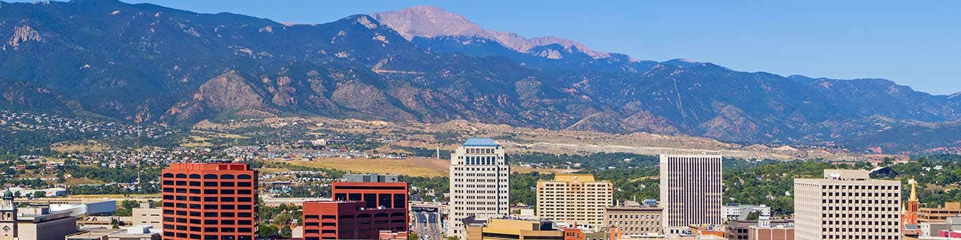 Colorado Springs Oxygen Concentrators