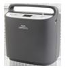 Compare the Philips Respironics SimplyFlo Oxygen Machine