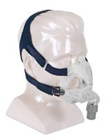 CPAP Full Face Mask Sizing Guide