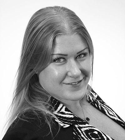 Kristina Maynard  AMSR Picture