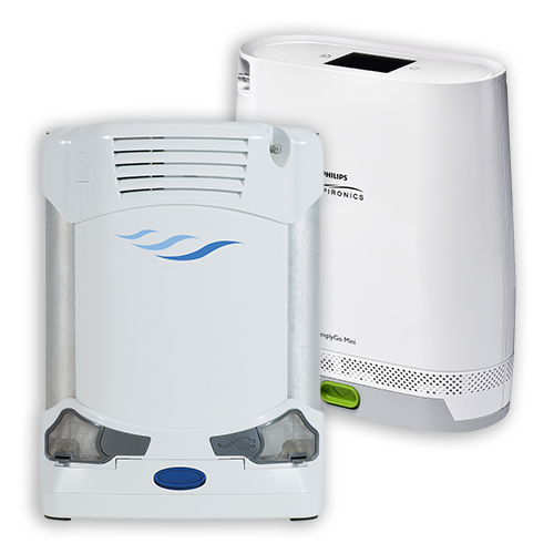 Top-Rated Oxygen Concentrators from OxygenConcentratorStore.com