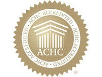 Oxygen Concentrator Sotre and Amercian Medical ACHC Accreditation