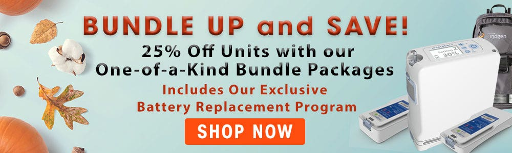 Bundle Up and Save with Our One of a Kind Bundle Packages