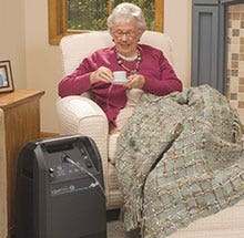 View our selection of Home Oxygen Concentrators