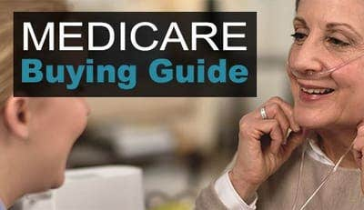 Buying Guide to Medicare and Purchasing an Oxygen Concentrator