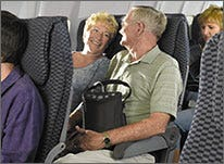 Tips for Traveling with Portable Oxygen