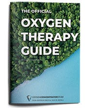 A Guide to Oxygen Therapy and Oxygen Concentrators