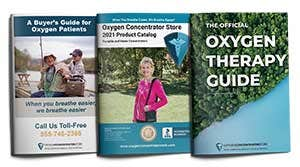 Download our Oxygen Therapy Kit