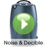 Noise Level of the SeQual Eclipse 5