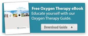 Educate yourself with our Free Oxygen Therapy Guide