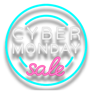 2020 Oxygen Concentrator Store Cyber Monday Sale