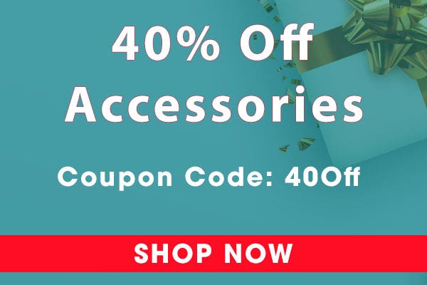 30 Off Oxygen Accessories - Cyber Monday Sale