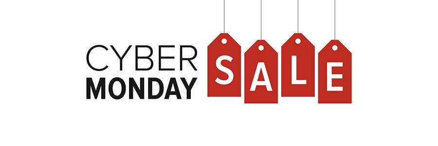 2015 Cyber Monday Sale from Oxygen Concentrator Store