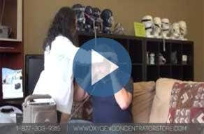 Video on Information about Oxygen Concentrator Store