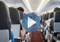 Tips for flying with your portable oxygen concentrator from Oxygen Concentrator Store.