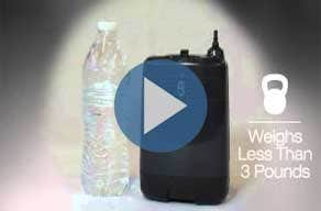 AirSep Focus Introduction Video