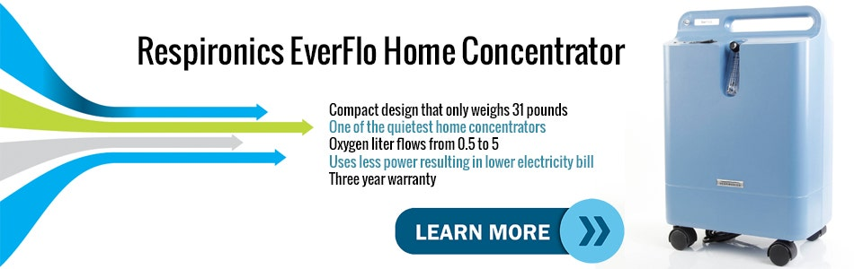 Introduction Video to the Respironics EverFlo Stationary Oxygen Concentrator