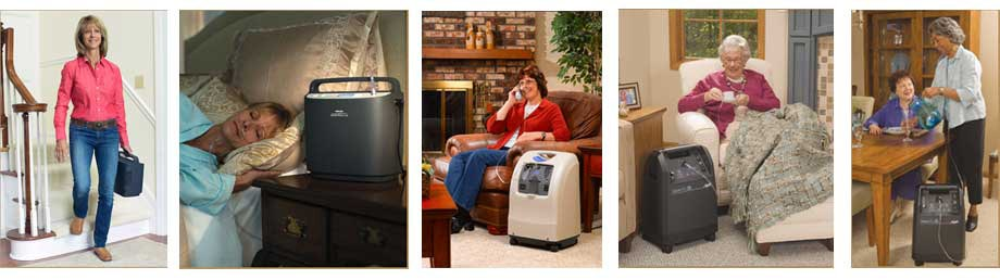 'What Home Oxygen Concentrator is Right for You