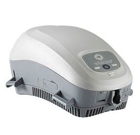 Transcend Mobile CPAP Machine